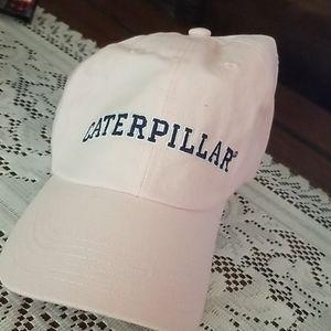 Ladies Caterpillar  Baseball Cap Hat